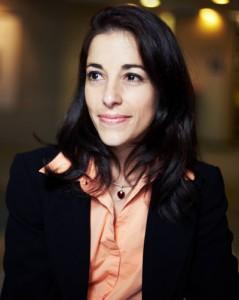 Natalie Cominos-Buisansky