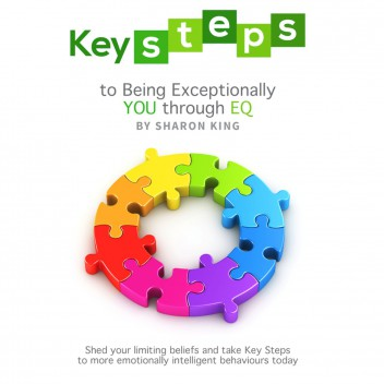 Key Steps to Being Exceptionally YOU through EQ - DVD Cover