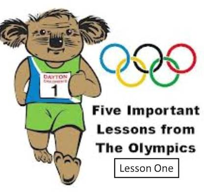 olympic_lesson_one