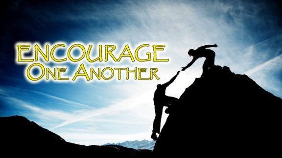 Evaluate and Encourage