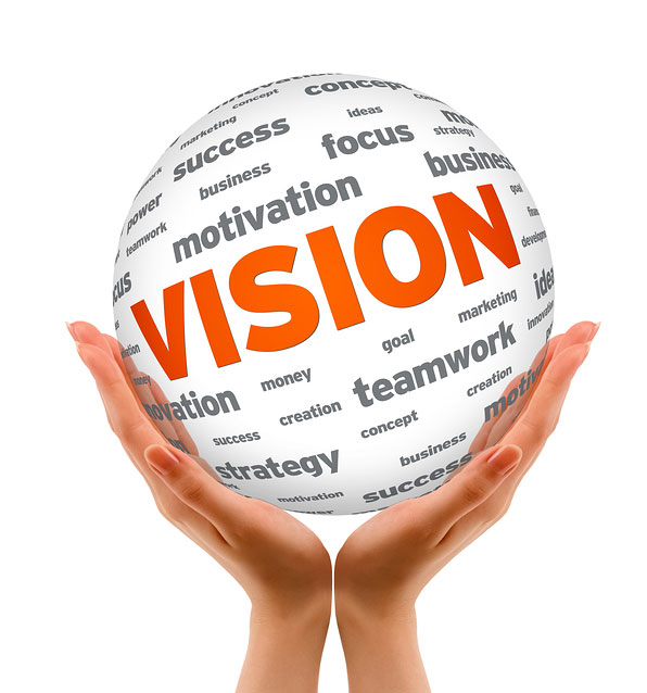 Leadership Vision Quotes: Lead With Vision Not Control