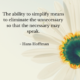 simplify-means-to-eliminate