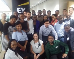 EY - TAS Business Writing