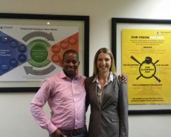 Barloworld Equipment: Junior Management Excellence Programme I