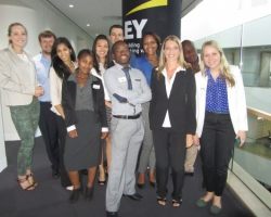 EY - Assurance Business Writing