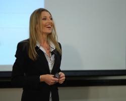 Barloworld Handling: Be Exceptionally YOU through EQ Keynote