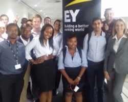 EY: TAS Business Writing Skills