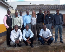 Barloworld Equipment - Sales Academy Zambia