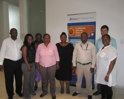 Eskom - Middle Management Talent Programme (MMTP)